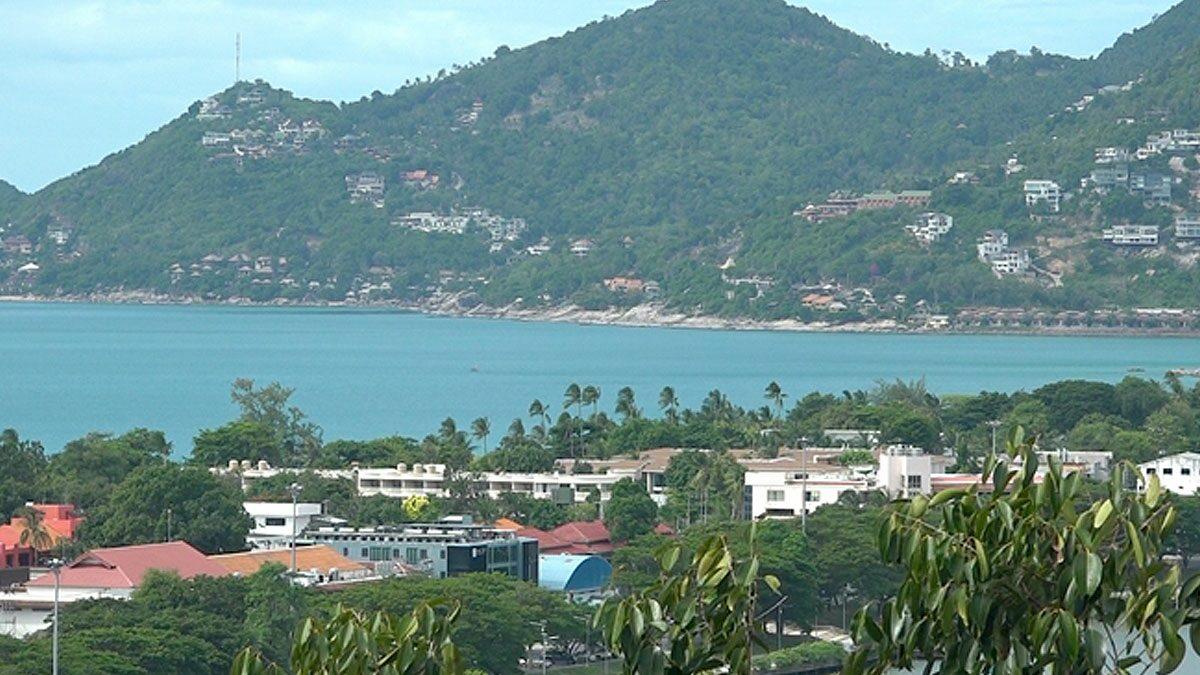เกาะสมุย ติดโควิดเพิ่มจากคลัสเตอร์สถานบันเทิง-สมุยพลัส ลุยตรวจเชิงรุก