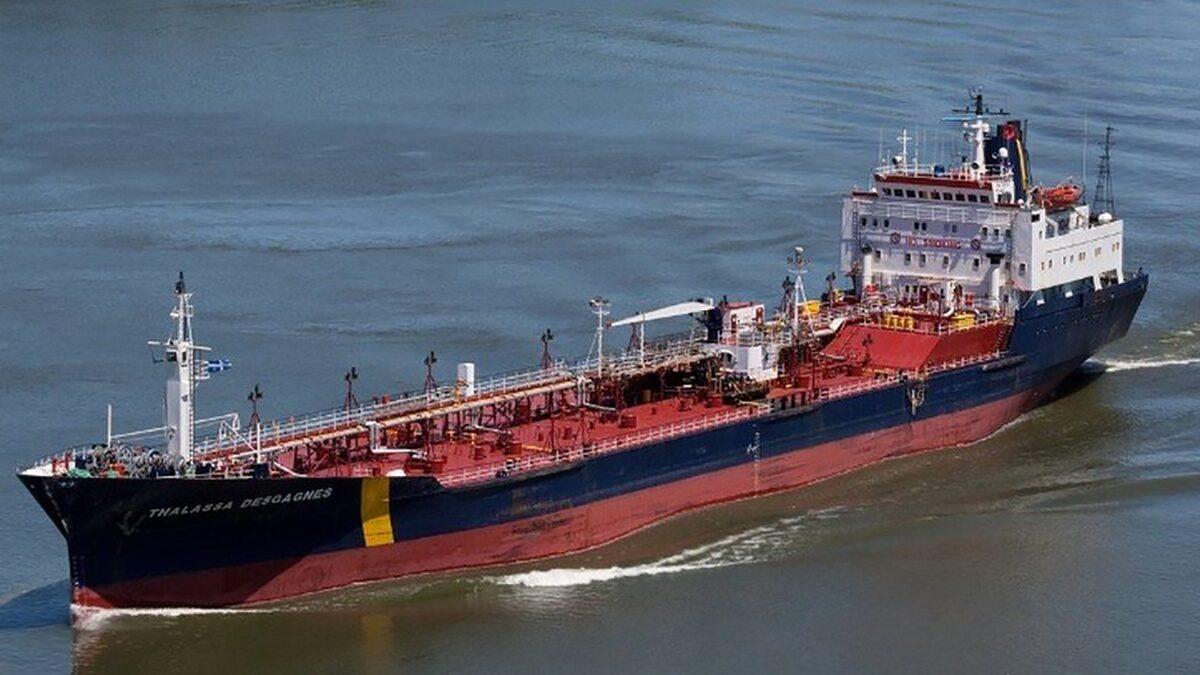 โจรสลัดติดอาวุธปล่อยแล้ว เรือบรรทุกน้ำมันติดธงปานามา ถูกจี้ในอ่าวโอมาน