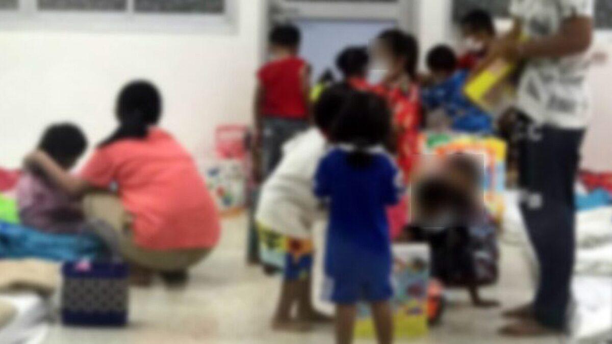 เผย เด็กไทยติดโควิด 14% รับสัปดาห์ที่ผ่านมาติดเชื้อสูงขึ้น แต่อัตราเสียชีวิตน้อย