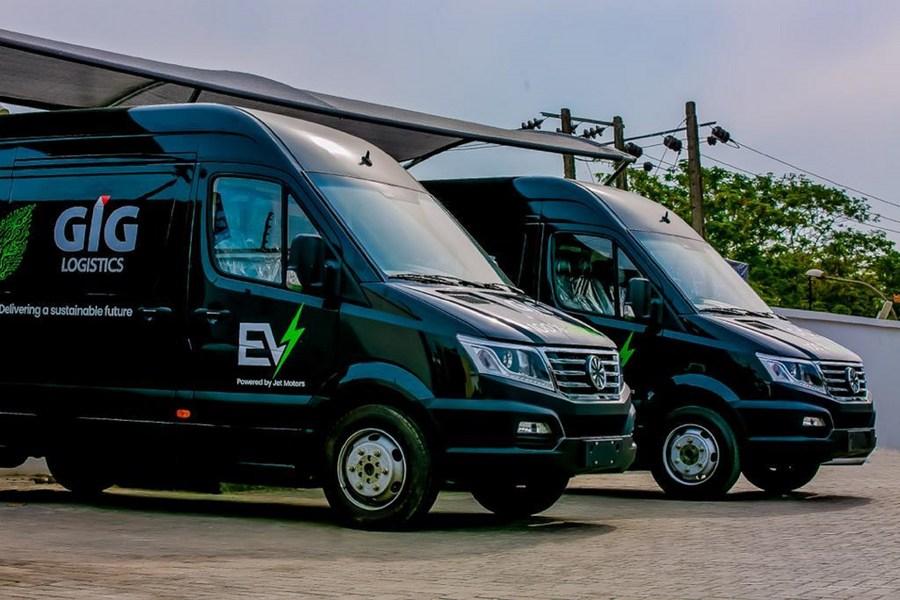 สตาร์ตอัปไนจีเรีย 'รถตู้ไฟฟ้า' มุ่งจับมือจีน พัฒนาตลาดยานยนต์แอฟริกา