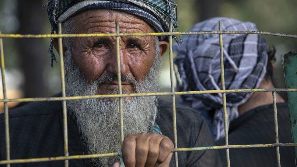 ตาลีบัน : ถอนทัพจากอัฟกานิสถานเป็นความผิดพลาดของไบเดนหรือไม่