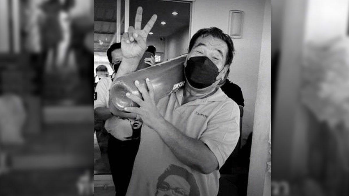 เพื่อไทย อาลัย โควิดคร่า อดีต ส.ข.คลองสามวา ลุยช่วยผู้ป่วยก่อนติดเชื้อ