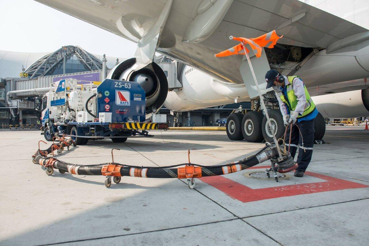 ตั้ง 'จีเอเอ' ลงทุนระบบน้ำมันเชื้อเพลิงอากาศยาน สนามบินอู่ตะเภาและเมืองการบิน