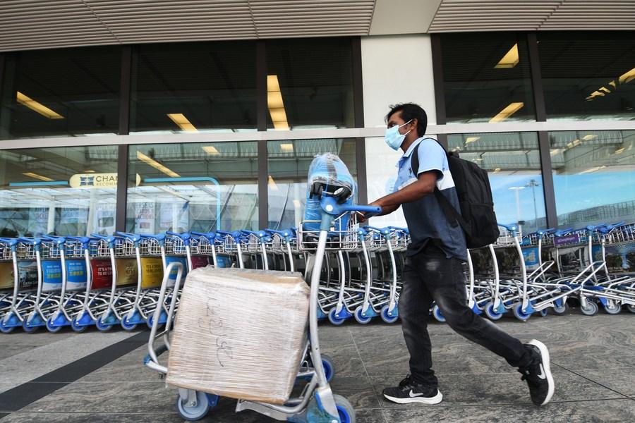 'สิงคโปร์' ป่วยโควิด-19 เพิ่ม 121 ราย ฉีดวัคซีนแล้ว 79%
