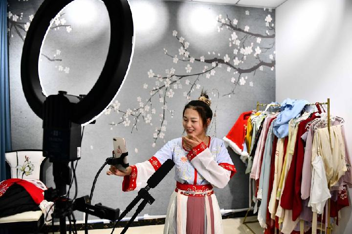 จีนตั้งศูนย์คุ้มครอง 'ทรัพย์สินทางปัญญา' แบบด่วนแห่งใหม่