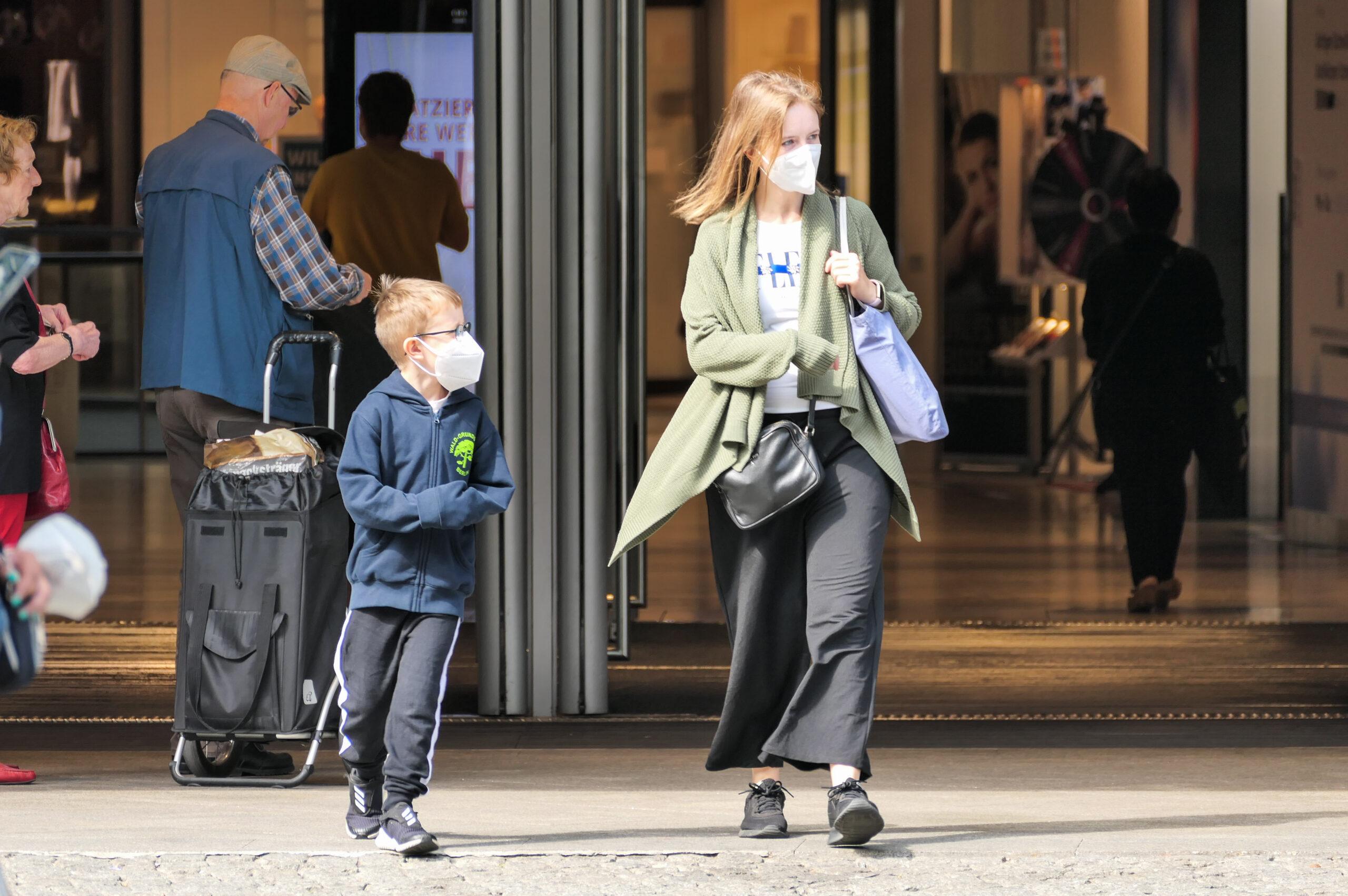 'เยอรมนี' ป่วยโควิด-19 รายวันสูงทะลุ 10,000 อีกครั้ง
