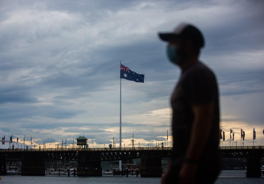 ออสเตรเลียยุติภารกิจอพยพผู้คนจาก 'อัฟกานิสถาน'