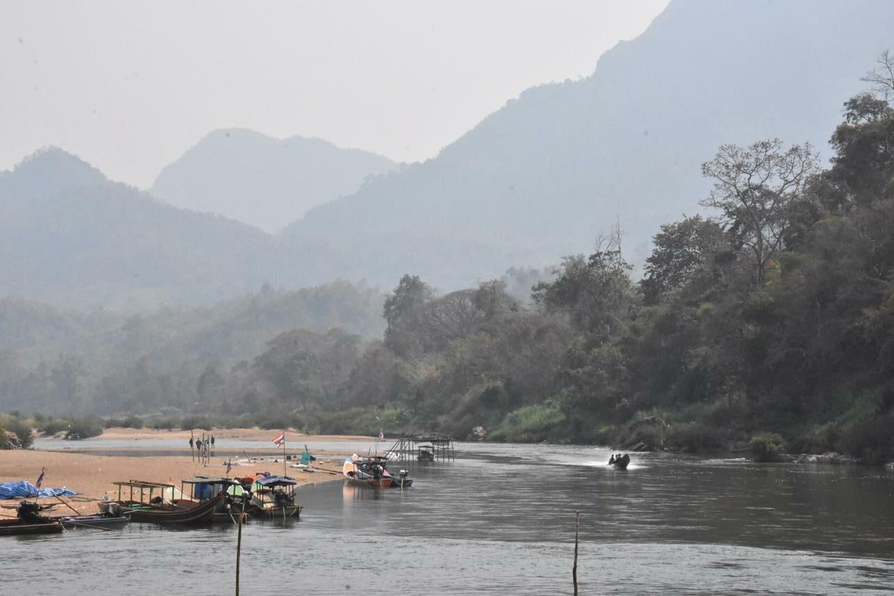 อุทยาน-ป่าไม้ ไฟเขียว โครงการผันน้ำยวมสู่เขื่อนภูมิพล นักอนุรักษ์จวกอีไอเอ
