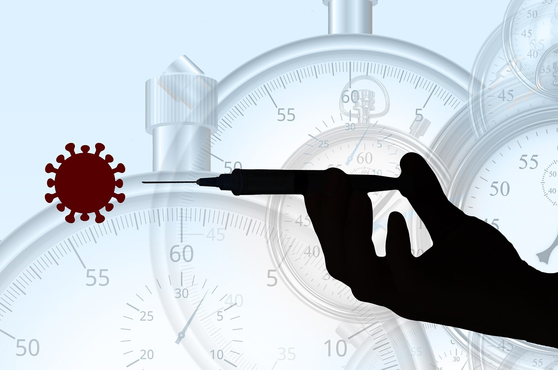 นักวิจัยเตือนรูปแบบกลายพันธุ์เชื้อ ซี.1.2 น่าวิตก อาจเลี่ยงวัคซีนทั้งหมดได้