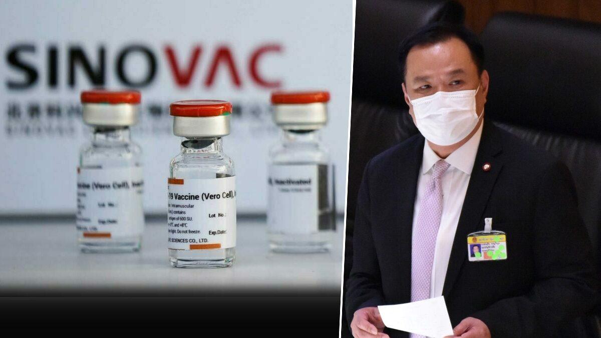 อ.จุฬาฯ ฟาด 'อนุทิน' ตรรกะตลก โยงวัคซีนกับประเทศผลิตแล้วห้ามวิจารณ์
