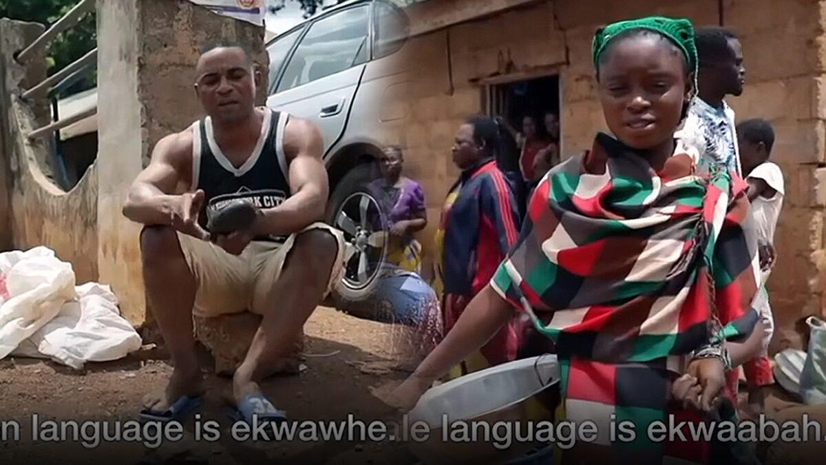 ชวนรู้จัก 'อูบัง' หมู่บ้านที่ไม่เหมือนใคร เพราะชายหญิงพูดภาษาต่างกัน