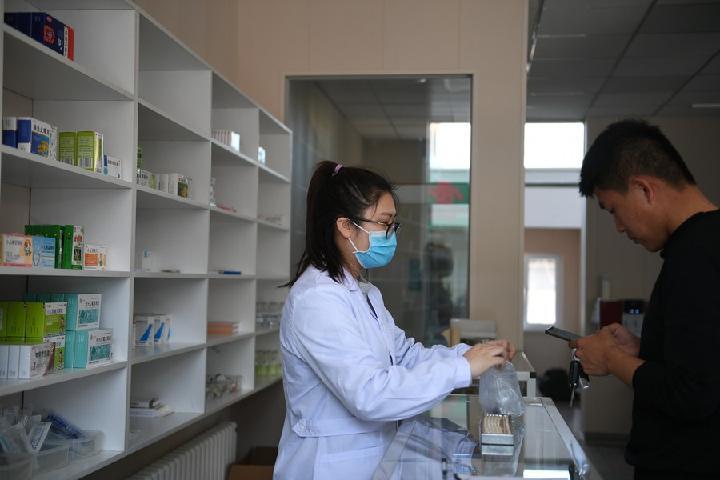 จีนออกข้อแนะนำคุมเข้ม 'ระเบียบการใช้ยา'
