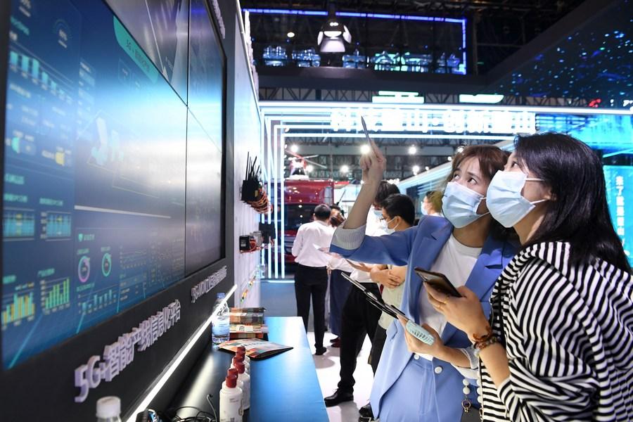 บริษัทอินเทอร์เน็ตจีน 'รายได้-กำไร' โตกว่า 26% ใน 7 เดือน