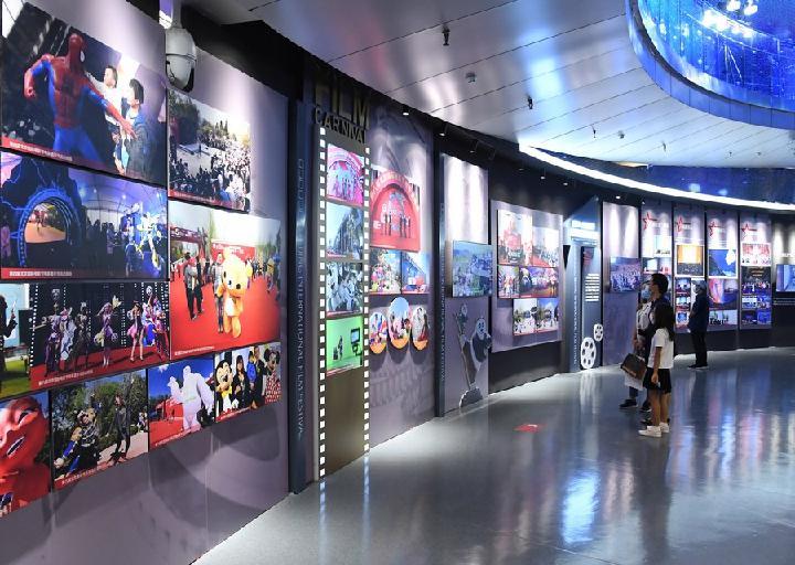 เทศกาลภาพยนตร์นานาชาติปักกิ่ง ครั้งที่ 11 เปิดฉาก 21 ก.ย. นี้