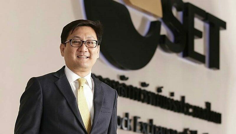 'ตลท.' เผยเดือน ส.ค. 64 เม็ดเงินต่างชาติกว่า 5.5 พันลบ. ไหลเข้าหุ้นไทยเป็นเดือนแรกในรอบปี