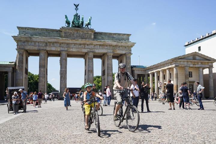 เยอรมนีนำเข้าจากจีน เพิ่ม 3.9% ในเดือนกรกฎาคม