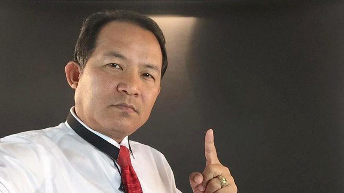 จัดหนัก 'ศรีสุวรรณ' ทนายดัง ลุยต่อ ยื่นสอบ-เพิกถอน สมาคมองค์การพิทักษ์รัฐธรรมนูญไทย