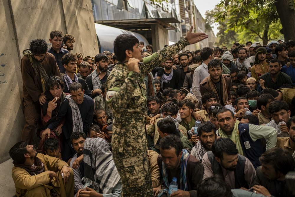 โลกร่วมลงเงินกว่า 3.9 หมื่นล้านบาทช่วยอัฟกานิสถาน