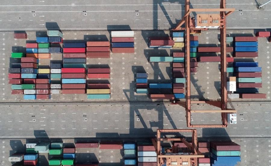 เจียงซีเผยการค้าระหว่างประเทศ โต 10.6% ช่วง 8 เดือนแรก