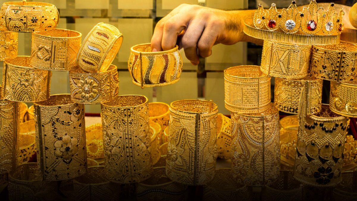 ราคาทองวันนี้ 18 ก.ย.64 ปรับลด 100 บาท ทองรูปพรรณ ขายออกบาทละ 28,200