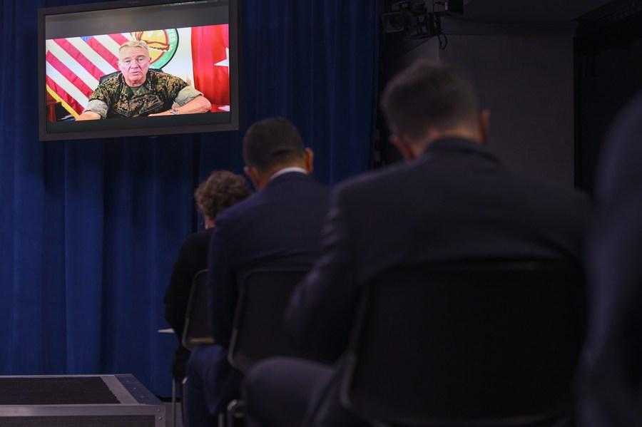 กองทัพสหรัฐฯ ยอมรับ 'โจมตีพลาด' สังหารสิบชีวิตผู้บริสุทธิ์ในอัฟกานิสถาน