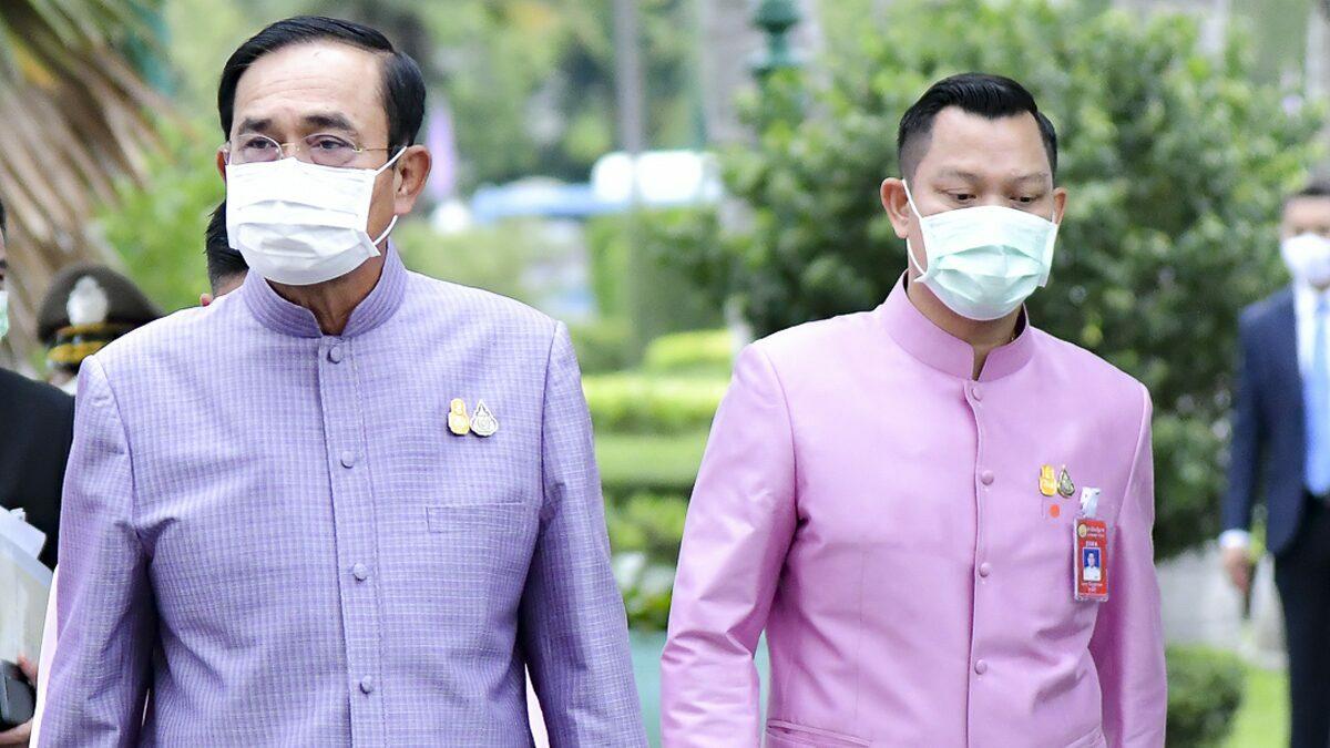 รัฐบาล โว ต่างชาติลงทุนในไทย พุ่งสูงถึง 43.8 % วอนฝ่ายค้าน อย่าจ้องทำลาย