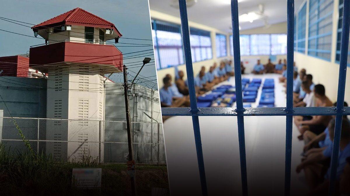 สังเวยศพที่ 2 นักโทษเรือนจำภูเก็ต ติดโควิดเสียชีวิต ห่างกันแค่ 2 วัน