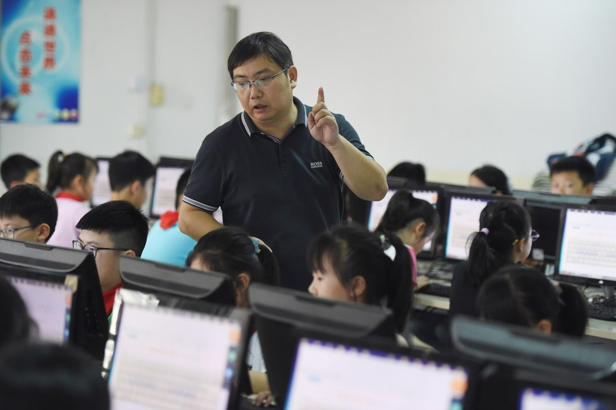 จีนปราบ 'คดีฉ้อโกงทางโทรคมนาคม-ออนไลน์' กว่า 2 แสนคดี