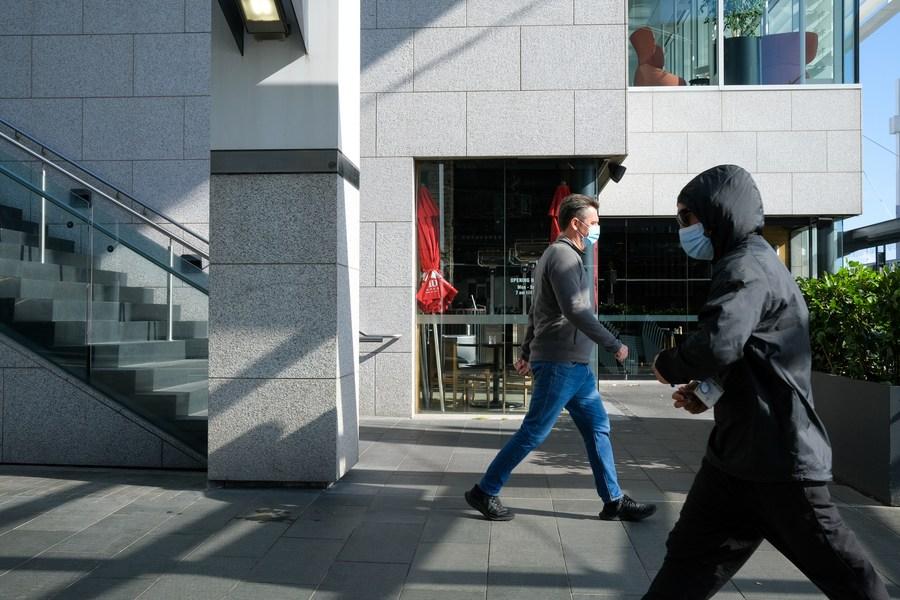 'โอ๊คแลนด์' เมืองใหญ่อันดับ 2 ในนิวซีแลนด์ จ่อคลายข้อจำกัดคุมโควิด-19