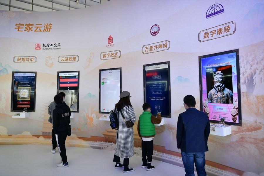 การใช้จ่าย 'บริการโครงสร้างพื้นฐานคลาวด์' ในจีน Q2 โต 54%