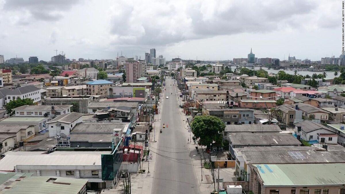 โควิด: คนงานชาวไนจีเรียร้อยละ 20 ต้องตกงานเนื่องจากโรคระบาด