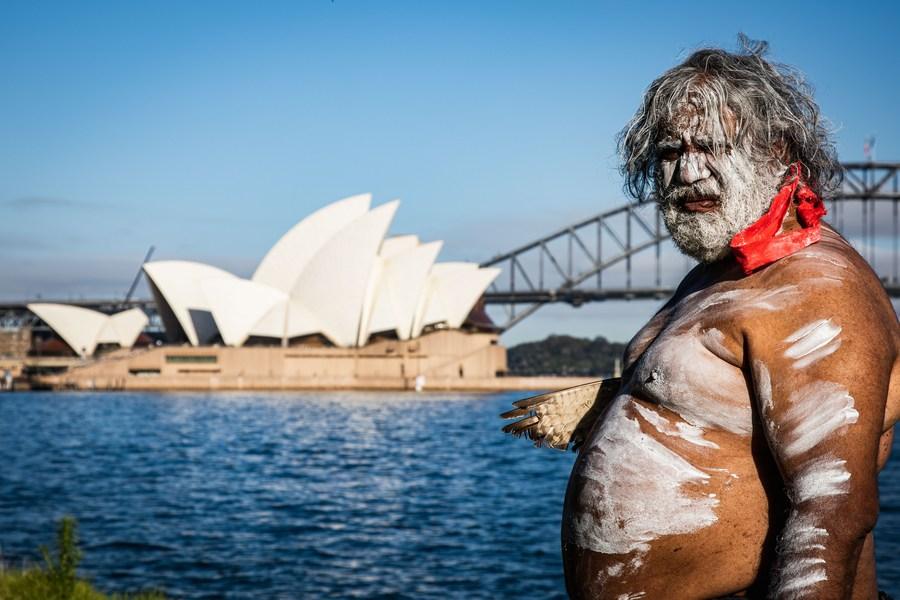 'ชาวพื้นเมืองออสเตรเลีย' เสี่ยงป่วยโควิด-19 รุนแรง เหตุมีโรคประจำตัว-ยังไม่ฉีดวัคซีน
