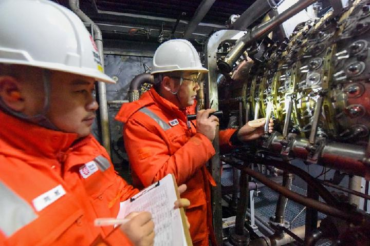 จีนเริ่มสร้างท่อส่ง 'ก๊าซธรรมชาติ' สายใหม่ ทอดยาว 2,090 กม.