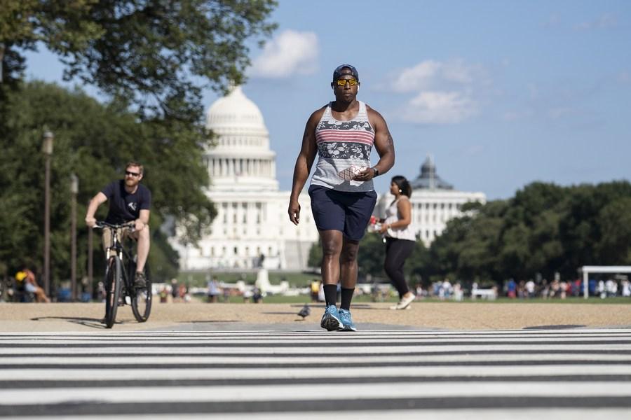 ยอดดับโควิด-19 รายวัน 'สหรัฐฯ' พุ่งสูงสุดในรอบ 7 เดือน
