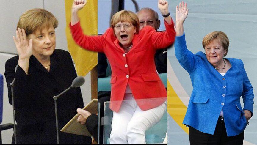 ตำนานแมร์เคิล 16 ปีนายกฯหญิงเยอรมัน จากแฟนบอลถึงผู้นำโลก