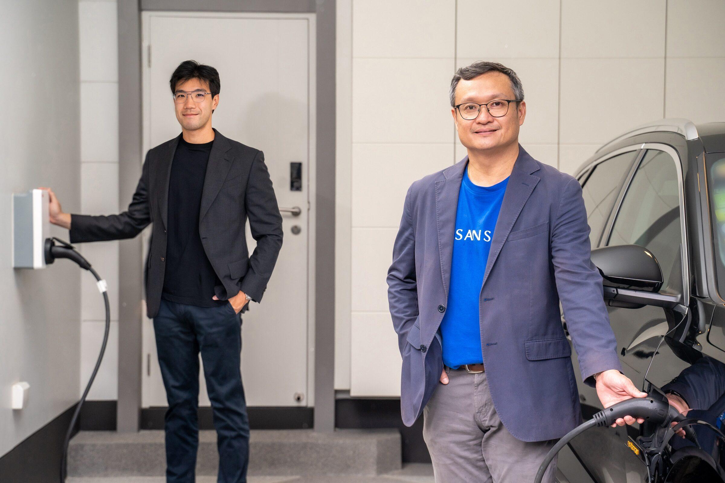 """""""แสนสิริ-ชาร์จ"""" ร่วมลดคาร์บอนฯ ติดตั้งEV Charging โครงการแนวราบ-คอนโด เจ้าแรกของไทย ตั้งเป้า3ปี 1.5พันเครื่อง"""