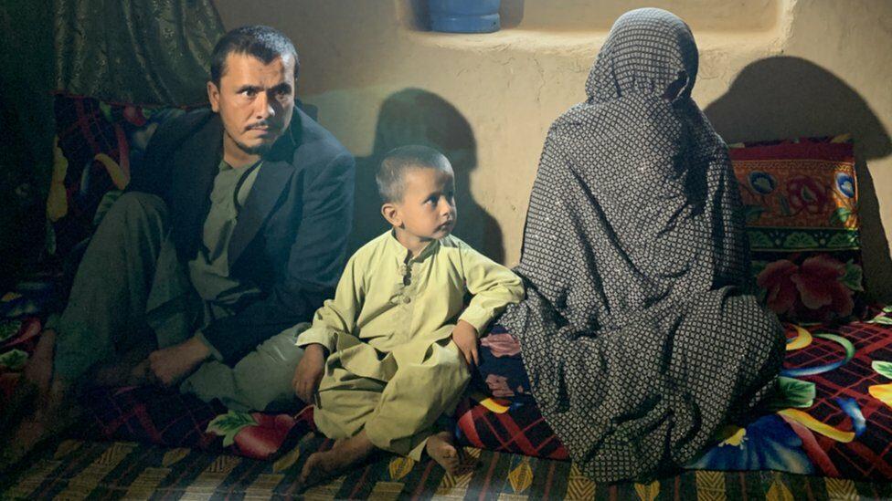 อัฟกานิสถาน : ทำไมคนชนบทบางส่วนจึงยินดีที่ตาลีบันกลับมาปกครองประเทศ