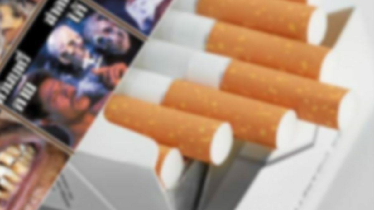 ครม.เคาะภาษีบุหรี่ใหม่ เลิกขาย 60 บาท ราคาขยับขึ้น 6-8 บาท มีผล 1 ต.ค.นี้