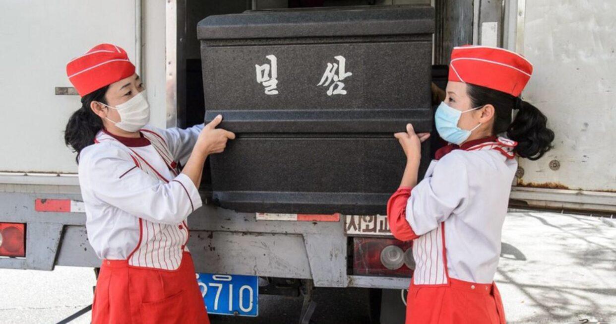 ยูเอ็นเตือนกลุ่มเปราะบางในเกาหลีเหนือเสี่ยงอดอยาก