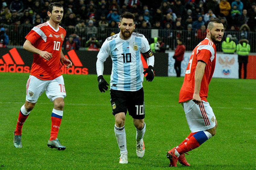 OFFICIAL : เมสซี่ นำทัพ! อาร์เจนติน่า แบโผ 23 ขุนพล ลุยศึกฟุตบอลโลก 2018