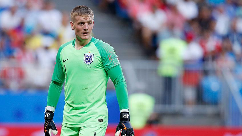 มีตัวอย่าง! พิคฟอร์ด เผย จะไม่มีการเล่นเสี่ยงในการเล่นกับทีมชาติอังกฤษ