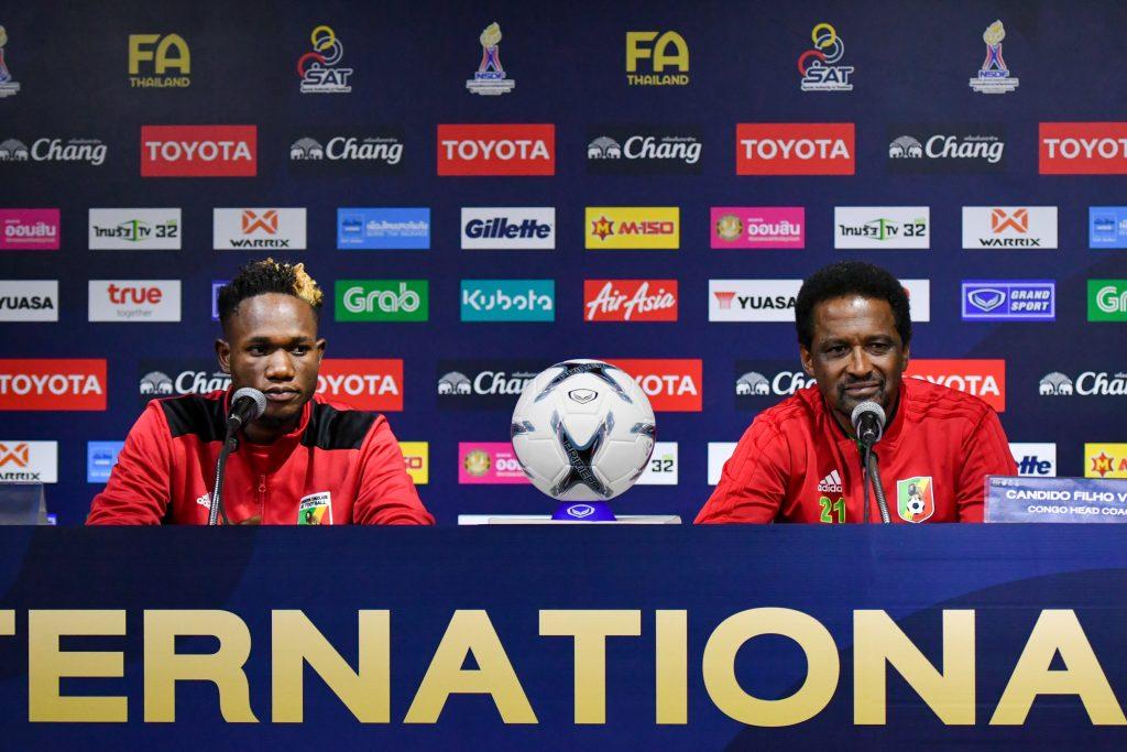 ทีมชาติคองโก