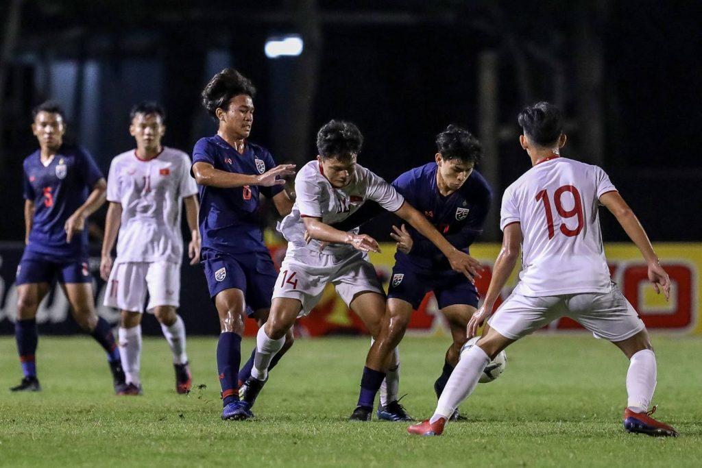 ทีมชาติไทย ยู-19