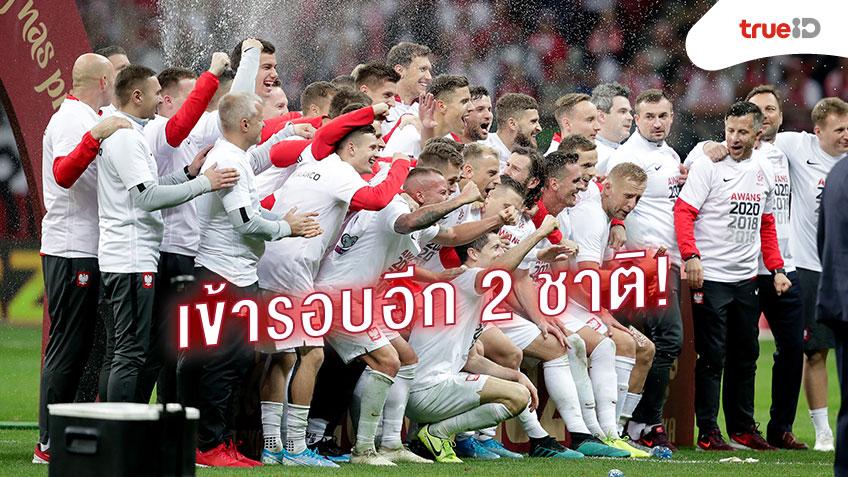 ทีมชาติโปแลนด์