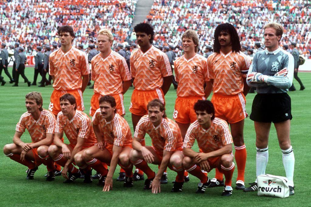 ฮอลแลนด์ ยูโร 1988