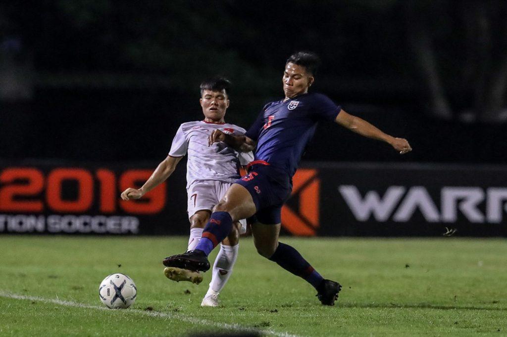 ทีมชาติไทย เวียดนาม
