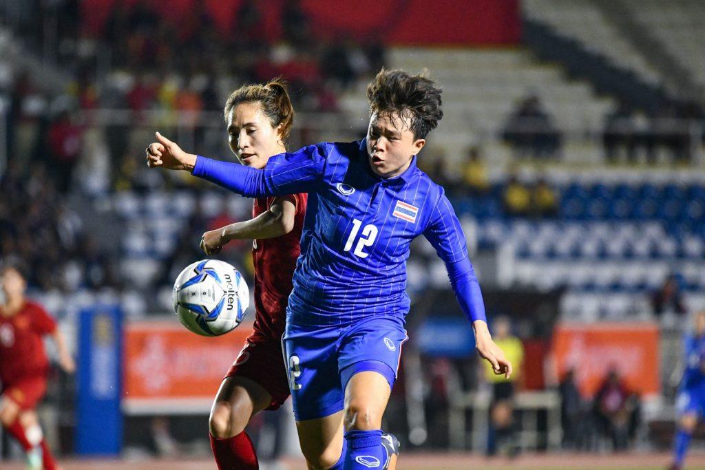 ฟุตบอลหญิง ซีเกมส์
