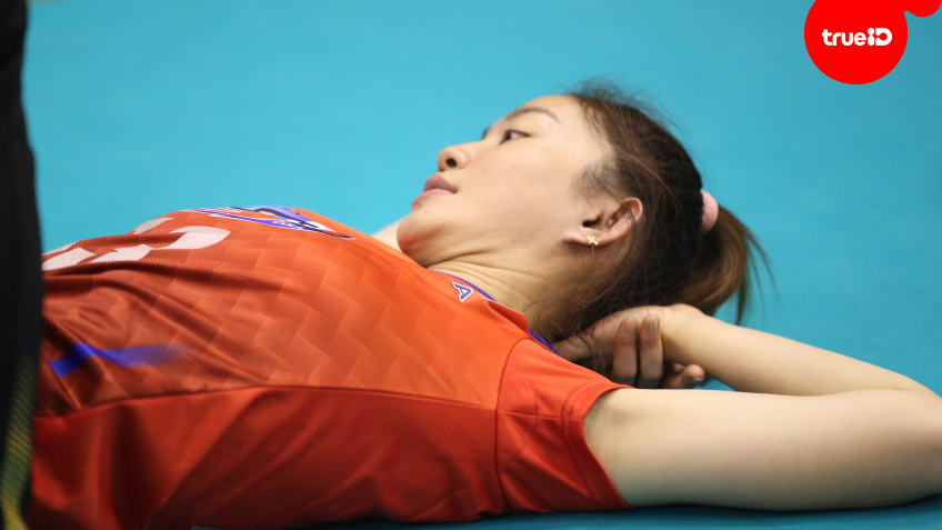 วอลเลย์บอลหญิง, ทีมชาติไทย, รอบคัดเลือก, โตเกียว 2020, นครราชสีมา, ชาติชายฮอลล์, โอลิมปิก