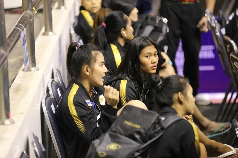 วอลเลย์บอลหญิง, ทีมชาติไทย, รอบคัดเลือก, โตเกียว 2020, นครราชสีมา, ชาติชายฮอลล์, โอลิมปิก, ทรูไอดี