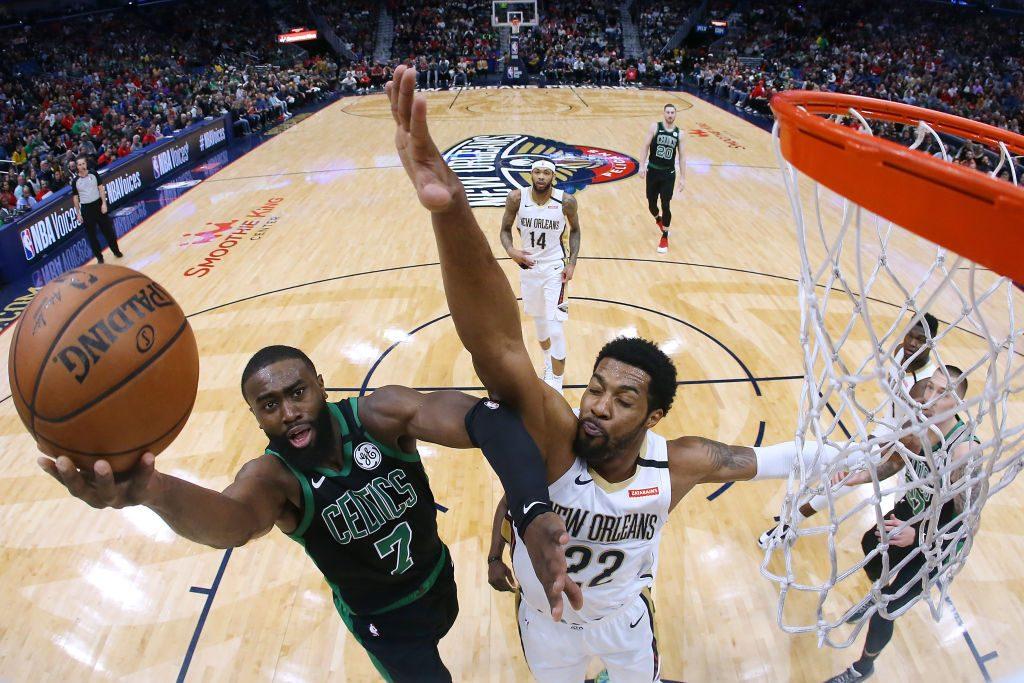 เอ็นบีเอ NBA